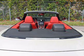 2013 Maserati GranTurismo Convertible Sport Hollywood, Florida 60