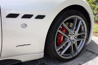 2013 Maserati GranTurismo Convertible Sport Hollywood, Florida 55