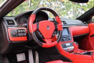 2013 Maserati GranTurismo Convertible Sport Hollywood, Florida 17