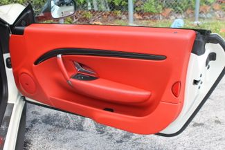 2013 Maserati GranTurismo Convertible Sport Hollywood, Florida 37