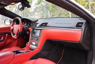 2013 Maserati GranTurismo Convertible Sport Hollywood, Florida 26