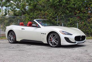 2013 Maserati GranTurismo Convertible Sport Hollywood, Florida 13