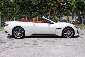 2013 Maserati GranTurismo Convertible Sport Hollywood, Florida 73