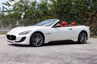 2013 Maserati GranTurismo Convertible Sport Hollywood, Florida 29