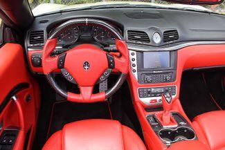2013 Maserati GranTurismo Convertible Sport Hollywood, Florida 22
