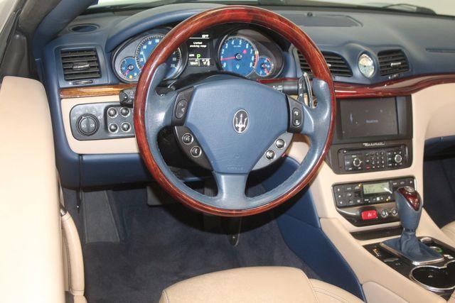 2013 Maserati GranTurismo Convertible Houston, Texas 14
