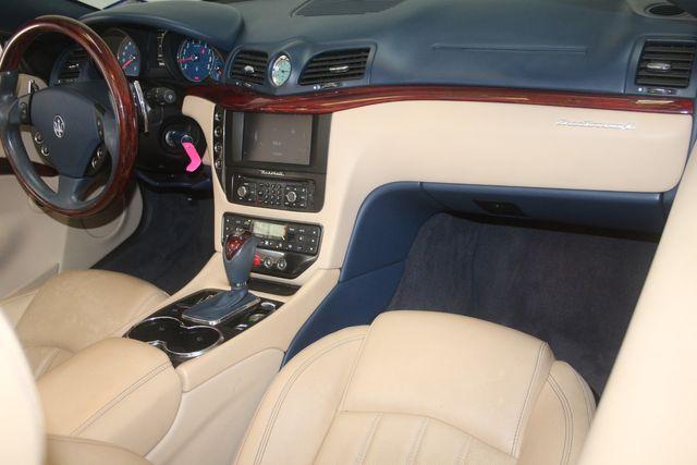 2013 Maserati GranTurismo Convertible Houston, Texas 15