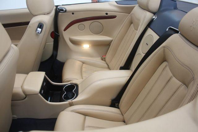 2013 Maserati GranTurismo Convertible Houston, Texas 19