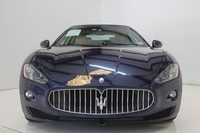 2013 Maserati GranTurismo Convertible Houston, Texas 7
