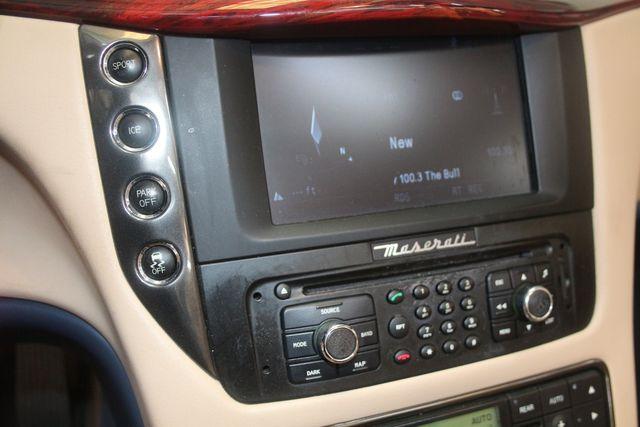 2013 Maserati GranTurismo Convertible Houston, Texas 21