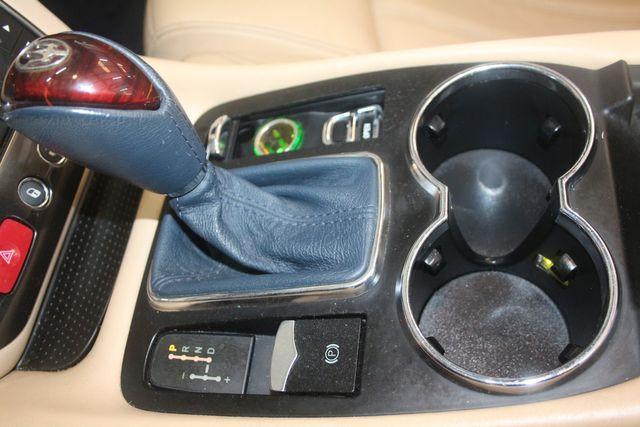 2013 Maserati GranTurismo Convertible Houston, Texas 23