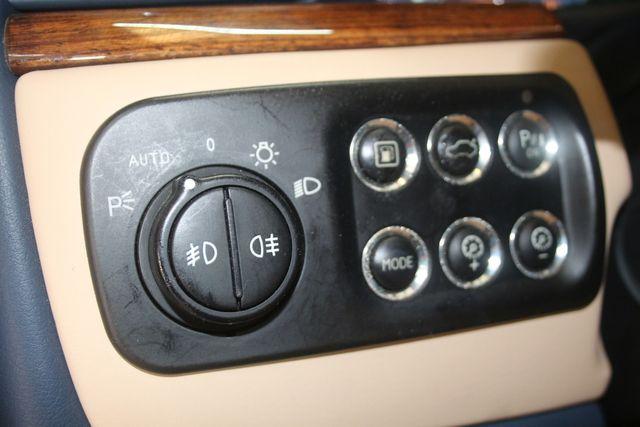 2013 Maserati GranTurismo Convertible Houston, Texas 24