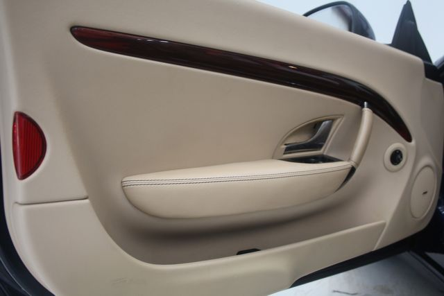 2013 Maserati GranTurismo Convertible Houston, Texas 25