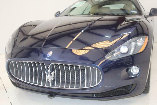 2013 Maserati GranTurismo Convertible Houston, Texas 11