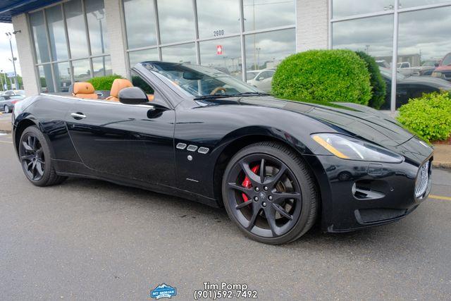 2013 Maserati GranTurismo Convertible in Memphis, Tennessee 38115
