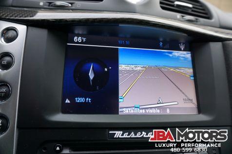 2013 Maserati GranTurismo Convertible MC Stradale Sport Gran Turismo | MESA, AZ | JBA MOTORS in MESA, AZ