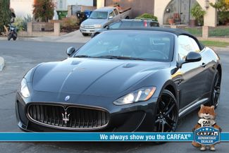 2013 Maserati GranTurismo Convertible Sport MC ONE OWNER in Woodland Hills CA, 91367