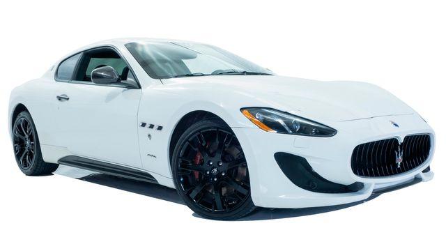 2013 Maserati GranTurismo Sport in Dallas, TX 75229