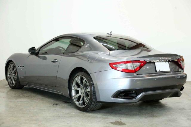 2013 Maserati GranTurismo Sport Houston, Texas 6