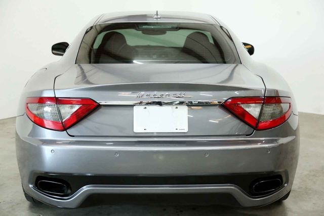 2013 Maserati GranTurismo Sport Houston, Texas 7