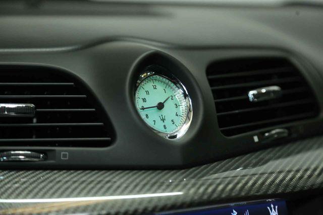 2013 Maserati GranTurismo Sport Houston, Texas 22