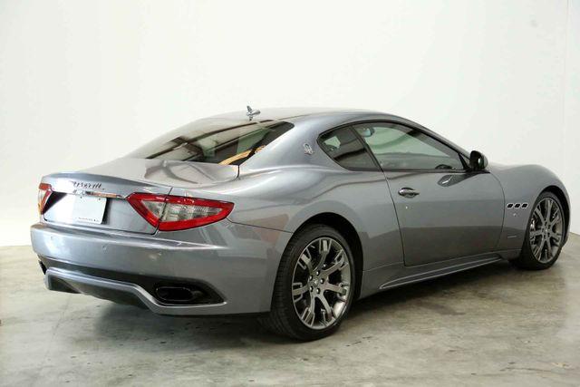 2013 Maserati GranTurismo Sport Houston, Texas 8