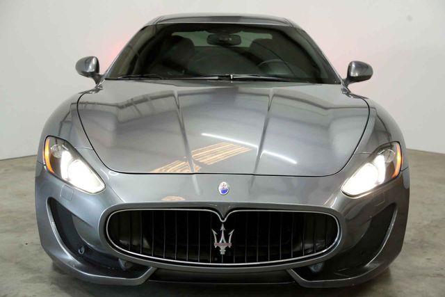 2013 Maserati GranTurismo Sport Houston, Texas 2