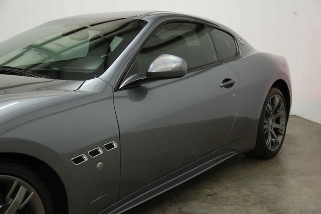 2013 Maserati GranTurismo Sport Houston, Texas 5