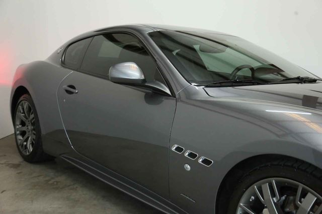 2013 Maserati GranTurismo Sport Houston, Texas 4