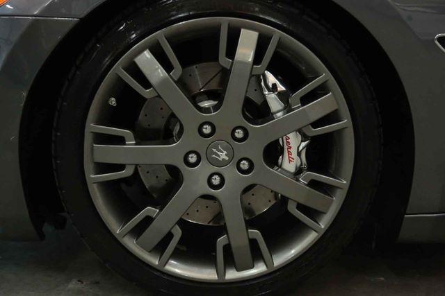 2013 Maserati GranTurismo Sport Houston, Texas 24