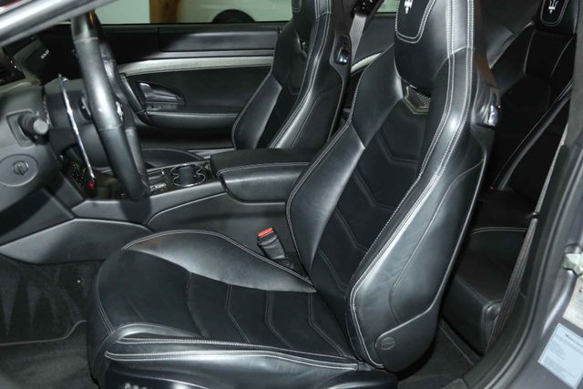 2013 Maserati GranTurismo Sport Houston, Texas 11