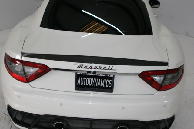 2013 Maserati GranTurismo Sport Houston, Texas 14