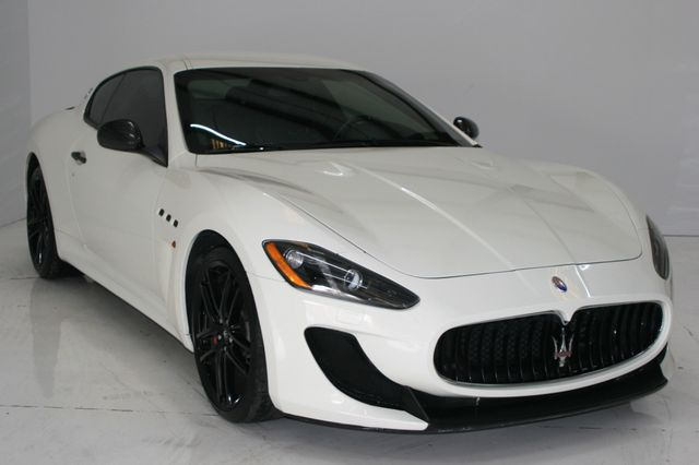2013 Maserati GranTurismo Sport Houston, Texas 2