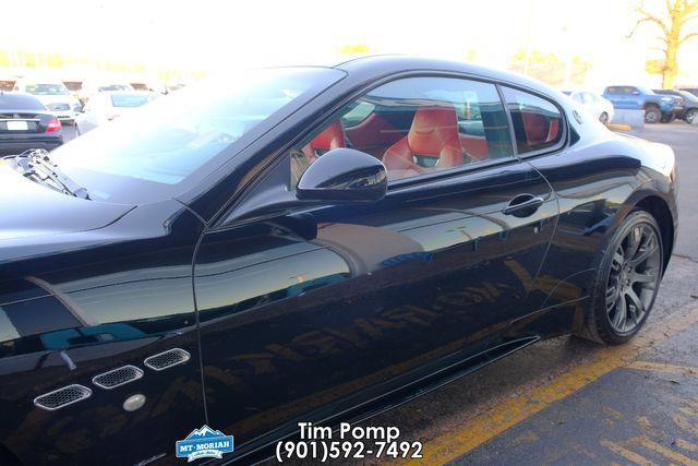 2013 Maserati GranTurismo Sport in Memphis, Tennessee 38115