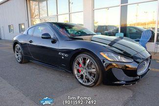2013 Maserati GranTurismo Sport | Memphis, Tennessee | Tim Pomp - The Auto Broker in  Tennessee