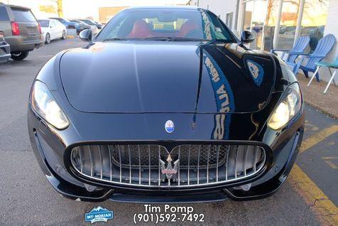 2013 Maserati GranTurismo Sport | Memphis, Tennessee | Tim Pomp - The Auto Broker in Memphis, Tennessee