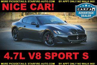 2013 Maserati GranTurismo Sport in Santa Clarita, CA 91390