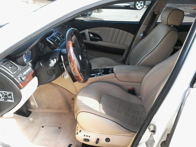 2013 Maserati Quattroporte S Executive GT PKG Boerne, Texas 15