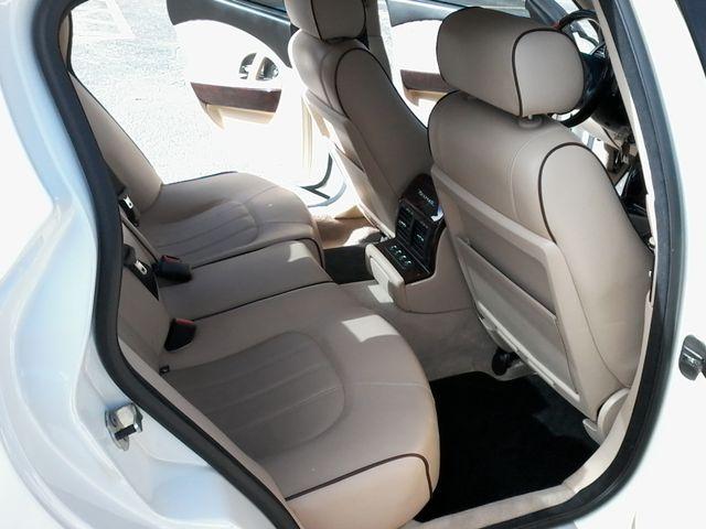 2013 Maserati Quattroporte S Executive GT PKG Boerne, Texas 17