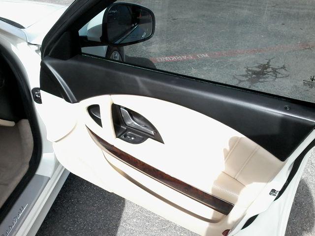2013 Maserati Quattroporte S Executive GT PKG Boerne, Texas 20