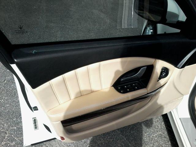 2013 Maserati Quattroporte S Executive GT PKG Boerne, Texas 19