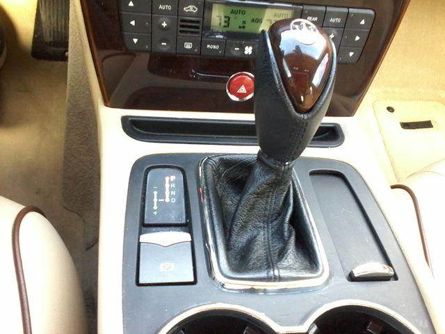 2013 Maserati Quattroporte S Executive GT PKG Boerne, Texas 29