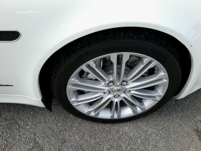 2013 Maserati Quattroporte S Executive GT PKG Boerne, Texas 48