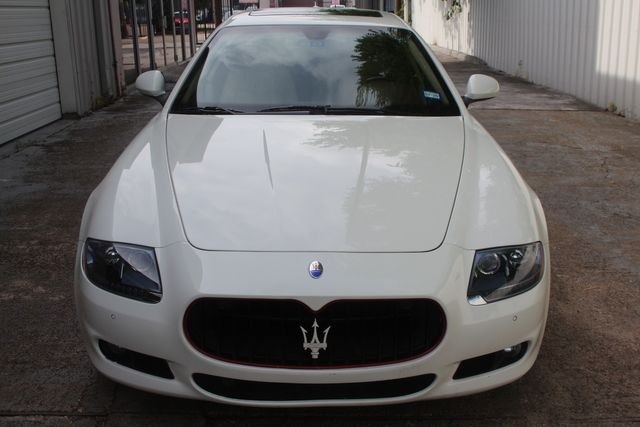 2013 Maserati Quattroporte S Houston, Texas 1