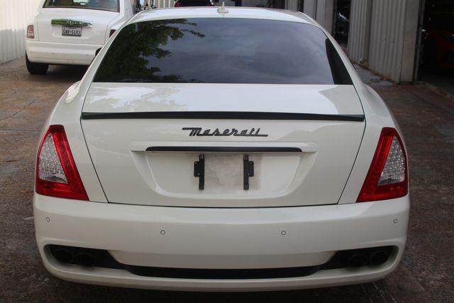 2013 Maserati Quattroporte S Houston, Texas 10