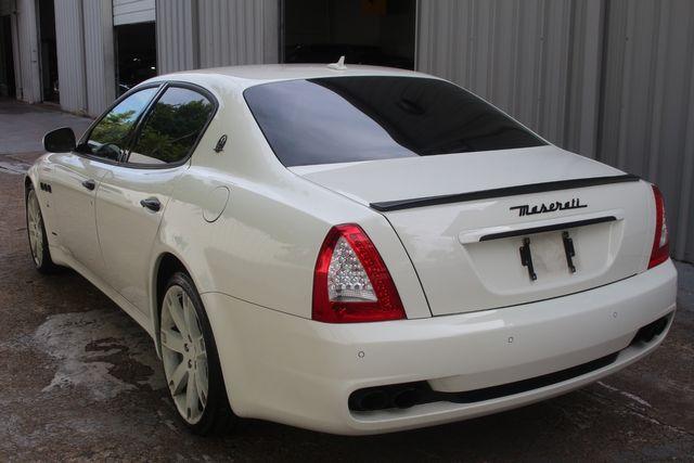 2013 Maserati Quattroporte S Houston, Texas 12