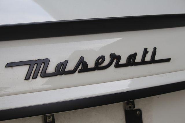 2013 Maserati Quattroporte S Houston, Texas 16