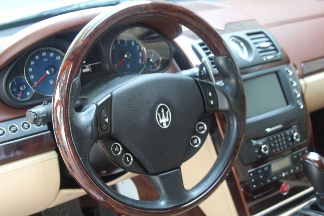 2013 Maserati Quattroporte S Houston, Texas 19