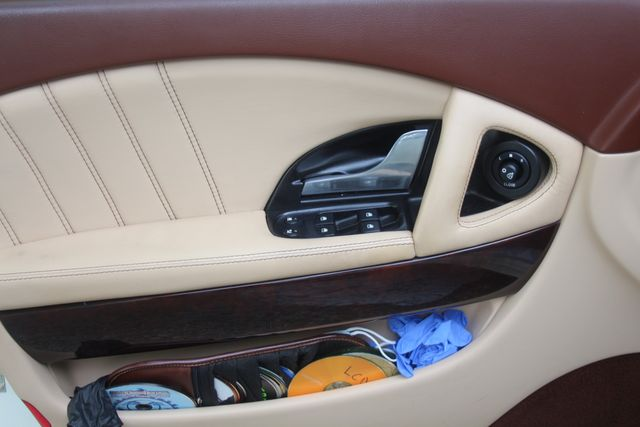 2013 Maserati Quattroporte S Houston, Texas 20
