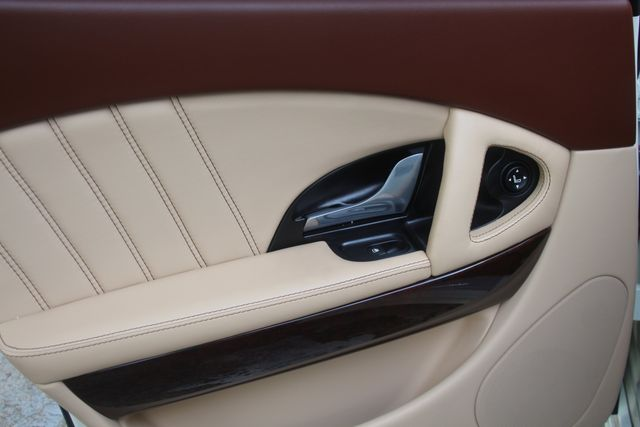 2013 Maserati Quattroporte S Houston, Texas 23